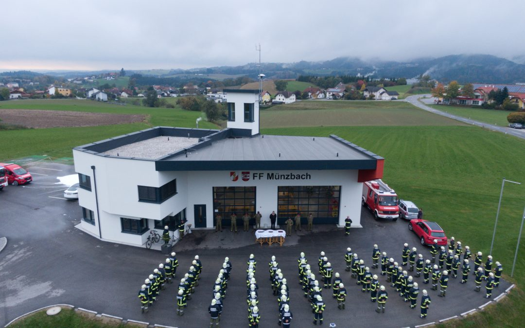 Leistungsprüfung Branddienst, 24.10.2020
