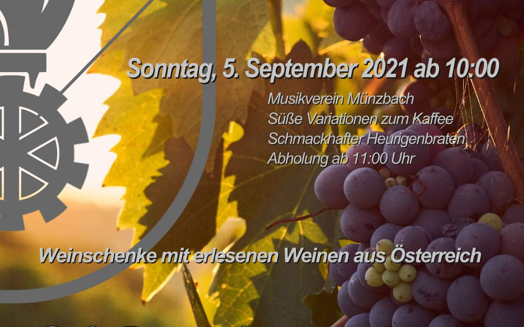 Weinheuriger 2021